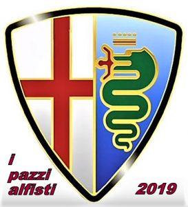 Alfa Logo scudetto2019
